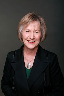 L'honorable Joyce Murray