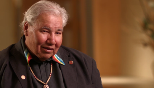 Truth and Reconciliation (with Senator Murray Sinclair)